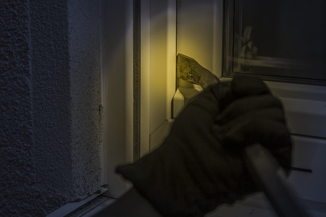 Protecting Your Assets this 'Burglary Season'