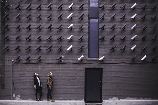 Crimes Which can be Prevented by CCTV